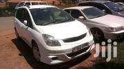 Toyota Spacio 2003 Model, Pearl White | Cars for sale in Central Region, Kampala