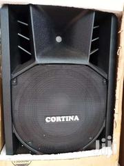 Cortina Speaker | TV & DVD Equipment for sale in Eastern Region, Jinja