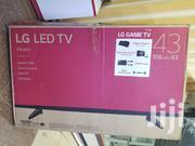 LG Smart TV 43 Inches | TV & DVD Equipment for sale in Central Region, Kampala