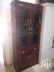 Book Shelf 2doors | Furniture for sale in Central Region, Kampala
