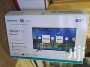 "Hisense 40"" Smart TV 
