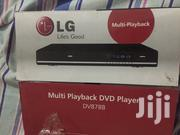 Original LG Dvd Player | TV & DVD Equipment for sale in Central Region, Kampala