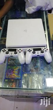 Ps4 Slim Chipped With Fifa 20   Video Game Consoles for sale in Central Region, Kampala