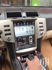 Mark Tesla Car Radio   Vehicle Parts & Accessories for sale in Central Region, Kampala