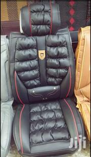 Car Seat Covers Black | Vehicle Parts & Accessories for sale in Central Region, Kampala