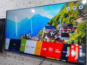 Brand New Lg Smart SUHD Tv 43 Inches | TV & DVD Equipment for sale in Central Region, Kampala