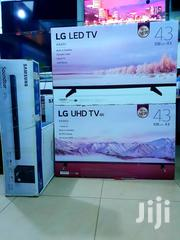 Brand New LG 43inches Smart SUHD 4k TV | TV & DVD Equipment for sale in Central Region, Kampala