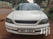 Toyota Vista 1999 White | Cars for sale in Central Region, Kampala