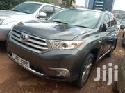Toyota Kluger 2010 Gray | Cars for sale in Central Region, Kampala