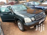 Toyota Progress 2002 Black | Cars for sale in Central Region, Kampala