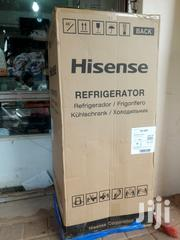 Hisense 160litres Double Door Refrigerator | TV & DVD Equipment for sale in Central Region, Kampala