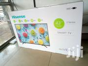 Hisense Smart Flat Screen Digital TV 43 Inches | TV & DVD Equipment for sale in Central Region, Kampala