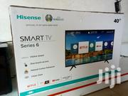 Hisense Smart Flat Screen Digital TV 40 Inches | TV & DVD Equipment for sale in Central Region, Kampala