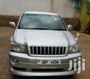 Toyota Kluger 2004 Silver | Cars for sale in Central Region, Kampala