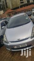 Toyota Wish 2004 Silver | Cars for sale in Kampala, Central Region, Uganda