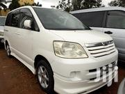 Toyota Voxy 2002 White | Cars for sale in Central Region, Kampala