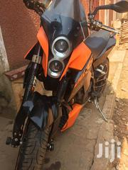 KTM 2010 Orange | Motorcycles & Scooters for sale in Central Region, Kampala