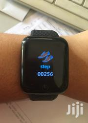 Smart Watch Phone Call Reminder Waterproof   Smart Watches & Trackers for sale in Central Region, Kampala