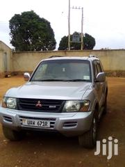 Mitsubishi Pajero 1999 Gray | Cars for sale in Central Region, Kampala