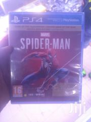 Brand New Spiderman Ps4 | Video Games for sale in Central Region, Kampala