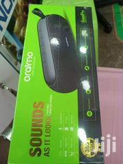 Oriaimo Speaker | Accessories for Mobile Phones & Tablets for sale in Central Region, Kampala