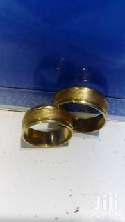 PURE AND GENUINE GOLD WEDDING RINGS FOR SALE | Watches for sale in Central Region, Kampala