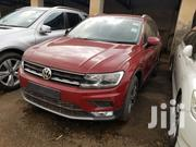 New Volkswagen Tiguan 2017 Red | Cars for sale in Central Region, Kampala