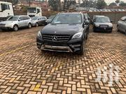 New Mercedes-Benz M Class 2013 Black | Cars for sale in Central Region, Kampala