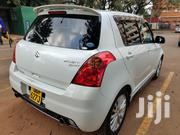 New Suzuki Swift 2007 1.5 White | Cars for sale in Central Region, Kampala