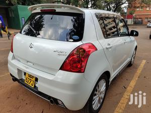 New Suzuki Swift 2007 1.5 White