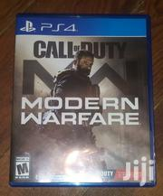 Playstation 4 BUNDLE Pro 1TB Call Of Duty Modern | Video Game Consoles for sale in Nothern Region, Gulu
