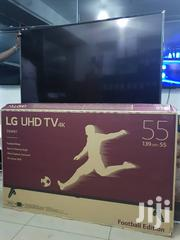 Lg 55inches Smart 3D Tv | TV & DVD Equipment for sale in Central Region, Kampala