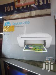 Desk Jet Hp 2130 | Printers & Scanners for sale in Central Region, Kampala