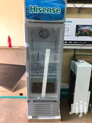 BRANDNEW HISENSE 222 LITRES DISPLAY FRIDGE | Commercial Property For Sale for sale in Central Region, Kampala