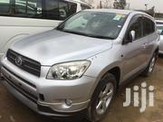 Toyota RAV4 2006 2.0 4x4 Silver | Cars for sale in Central Region, Kampala