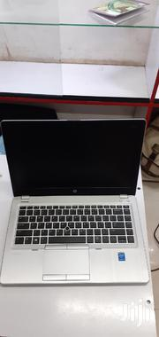 New Laptop HP EliteBook Folio 4GB Intel Core i5 HDD 500GB | Laptops & Computers for sale in Central Region, Kampala
