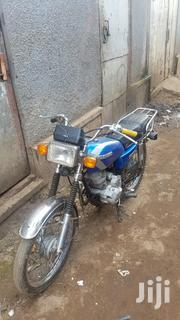 Indian 2009 Blue | Motorcycles & Scooters for sale in Central Region, Kampala
