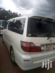 New Toyota Alphard 2005   Cars for sale in Central Region, Kampala