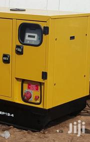 Perkins 20 Kva Generator For Sale | Electrical Equipments for sale in Central Region, Kampala