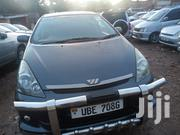 Toyota Wish 2002 | Cars for sale in Central Region, Kampala