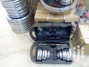 Dumbbells for Gym Exercising | Sports Equipment for sale in Central Region, Kampala
