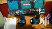 Brand New Original Makita 18V LXT BL Cordless Impact Driver Xdt09 | Electrical Tools for sale in Eastern Region, Kamuli
