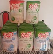 Cow & Gate Baby Milk   Babies & Kids Accessories for sale in Central Region, Kampala