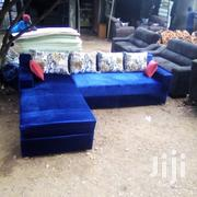 L Sofa for Sell | Furniture for sale in Central Region, Kampala