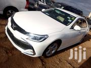 Toyota Mark X 2014 White   Cars for sale in Central Region, Kampala
