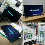 Hisense Full Hd Smart Tvs | TV & DVD Equipment for sale in Central Region, Kampala