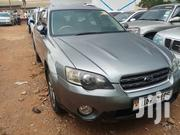 Subaru Outback 2004 Gray | Cars for sale in Central Region, Kampala