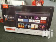 TCL 50ep648 50 Inch 4K Ultra HD Hdr PRO With Freeview | TV & DVD Equipment for sale in Nothern Region, Gulu