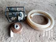Water Pump And Accessories For Hire | Plumbing & Water Supply for sale in Central Region, Mukono
