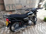 UG Boss 125cc Motorcycle Black 2019 | Motorcycles & Scooters for sale in Central Region, Kampala